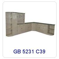 GB 5231 C39